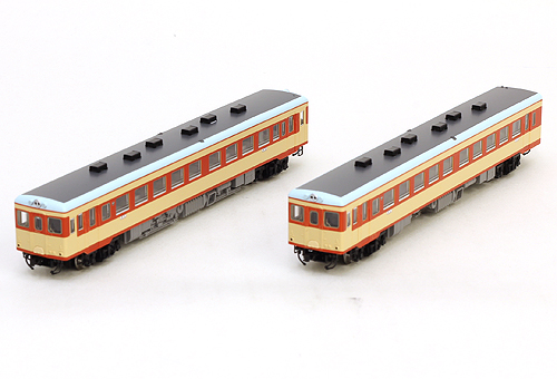 TOMIX 92183 南海電鉄 キハ5501の画像