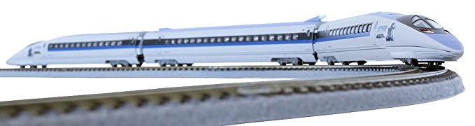 500系新幹線 スターターセット G004-1の画像