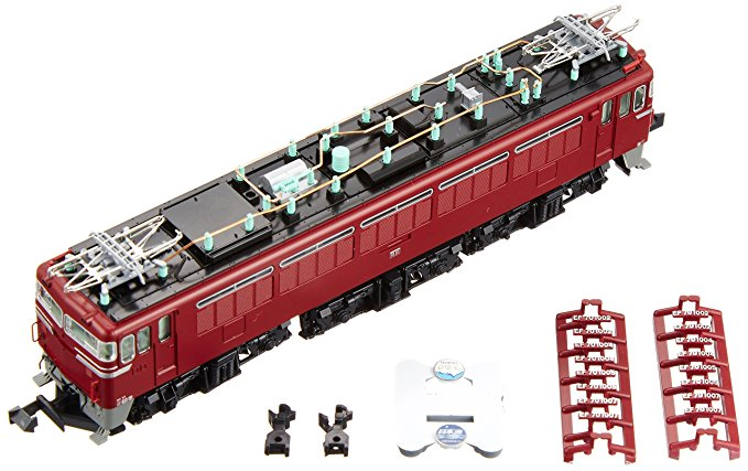 TW-EF70-1000 国鉄EF70形 1000番台の画像