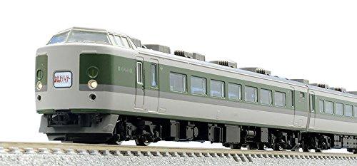 189系 N102編成 あさま色 セット 6両 鉄道模型 電車の画像