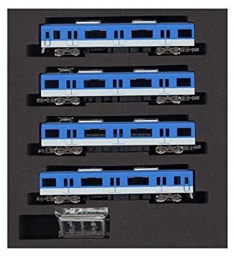 グリーンマックス 4033 阪神5500系 基本4輛編成セットの画像