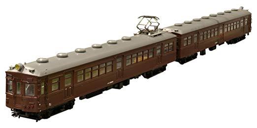 クモハ41・クハ55(2両) KATOの画像