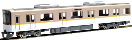 近鉄5820系「京都・奈良線」 LCカー6両編成セット グリーンマックスの画像