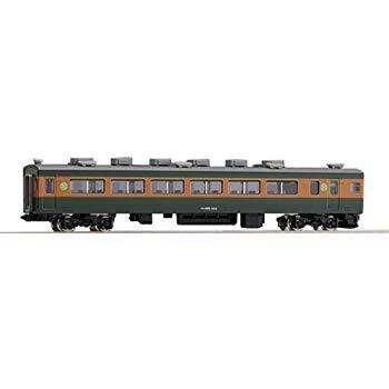TOMIX 8938 国鉄電車サロ165形の画像